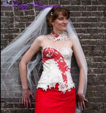 bruidsjurk_rood_