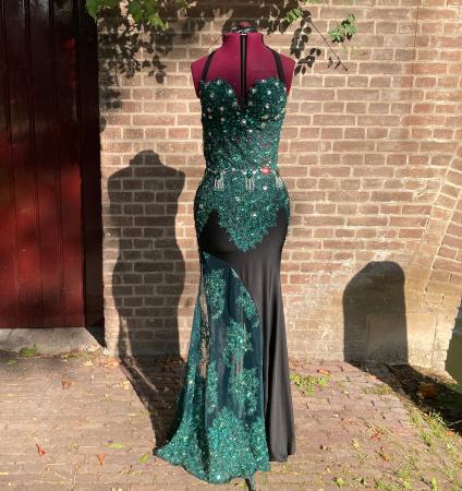 emerald_dress_long