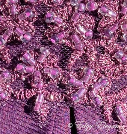 Pleat_skirt_satin_purple_close_up_4